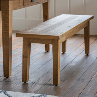 Elveden Dining Bench