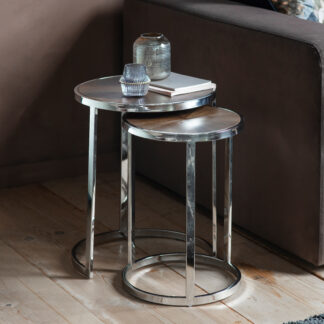Calcot Nest of 2 Tables