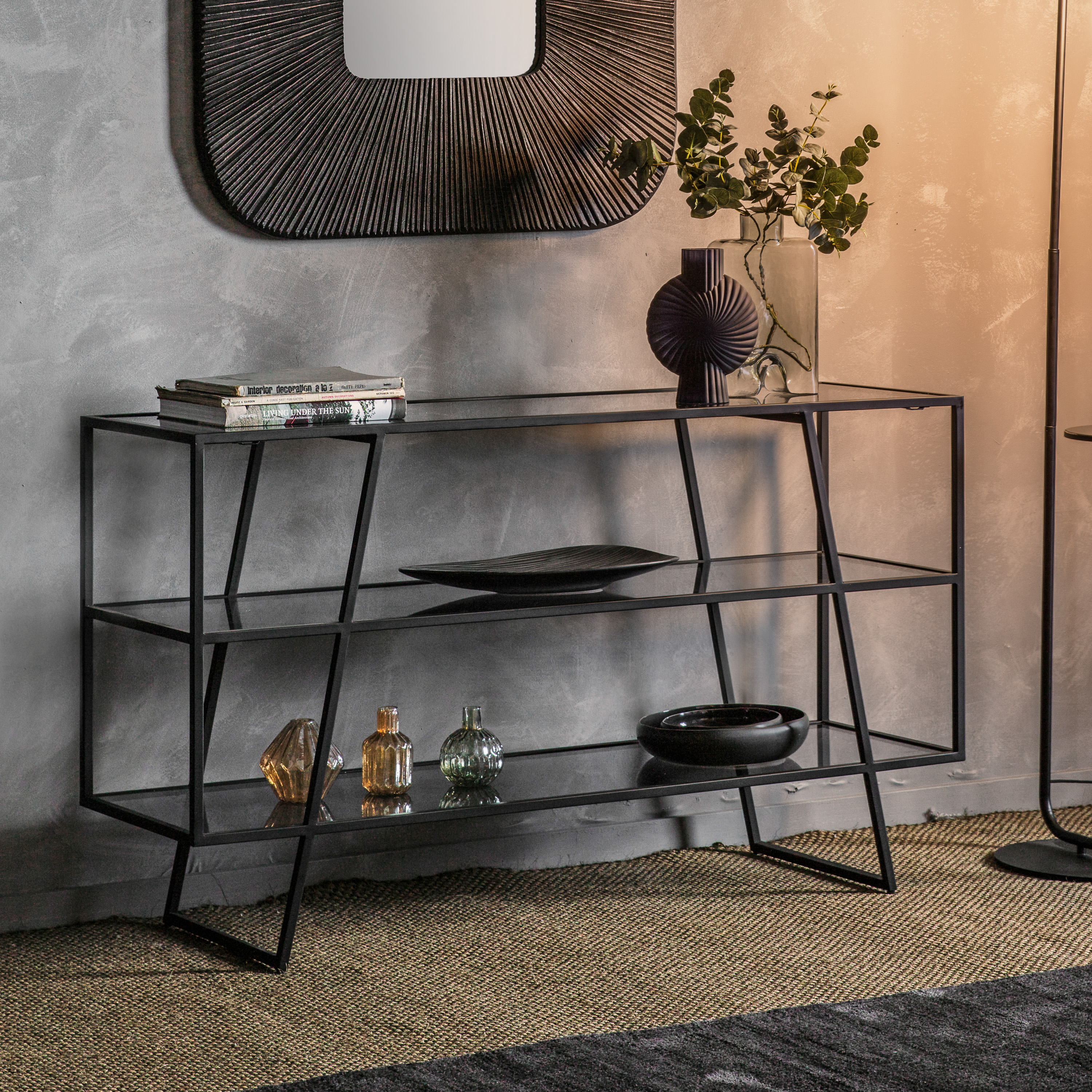 Putney Console Table