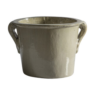 Rayleigh Planter Oatmeal Small