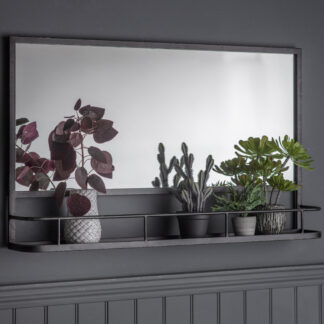 Emerson Overmantel Mirror