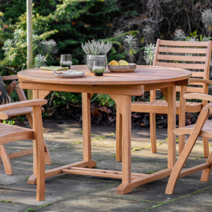 Kos Outdoor Ext Dining Table