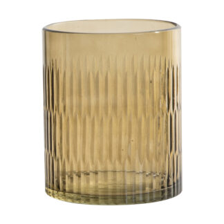 Neuler Candle Holder Gold Small