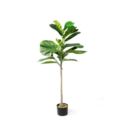 Faux Plant Fig Leaf 140cm