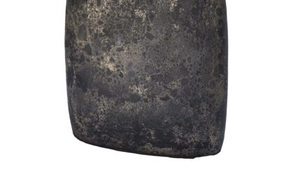 Set of 2 Eliptical Vase - Granite