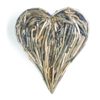 Driftwood Heart - Medium