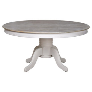 The Liberty Collection Large Round Dining Table