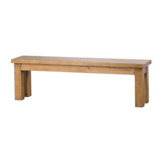 The Deanery Collection Dining Bench