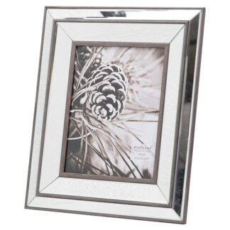 Tristan Mirror And Wood 8X10 Frame