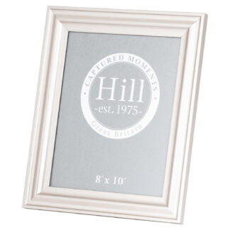 Silver Pewter 8X10 Photo Frame