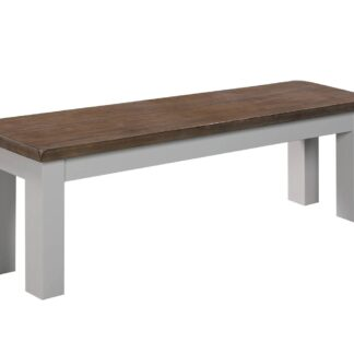 The Hampton Collection Dining Bench