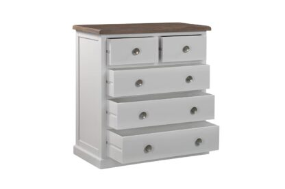 The Hampton Collection Two Over Three Chest Of Drawers