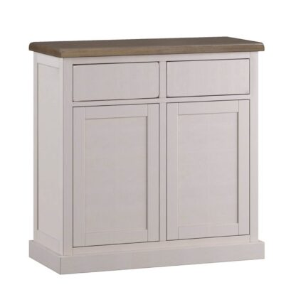 The Hampton Collection Two Drawer Two Door Sideboard